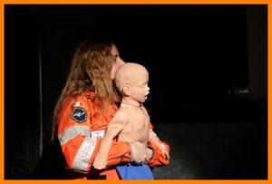 Emergenza pediatrica