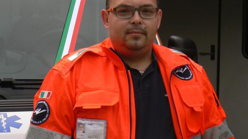 Luca Guareschi