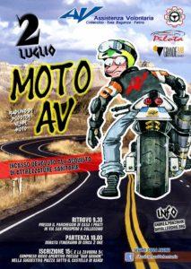 Moto AV3